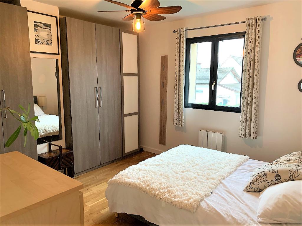 Vente maison / villa Athis mons 575000€ - Photo 12