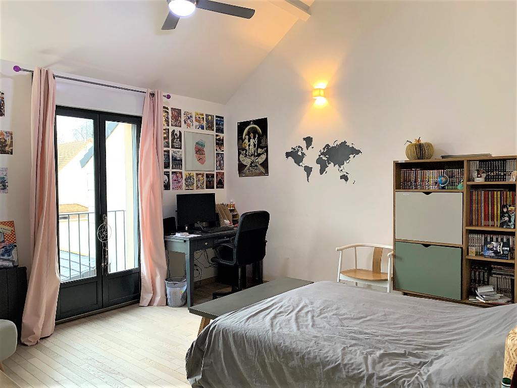 Vente maison / villa Athis mons 575000€ - Photo 13