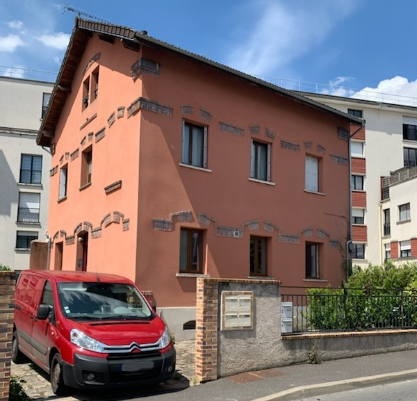 Rental apartment Athis mons 630€ CC - Picture 1