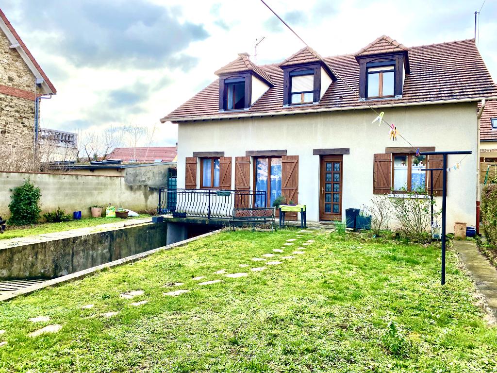 Maison Athis Mons 3 pièce(s) 98 m2