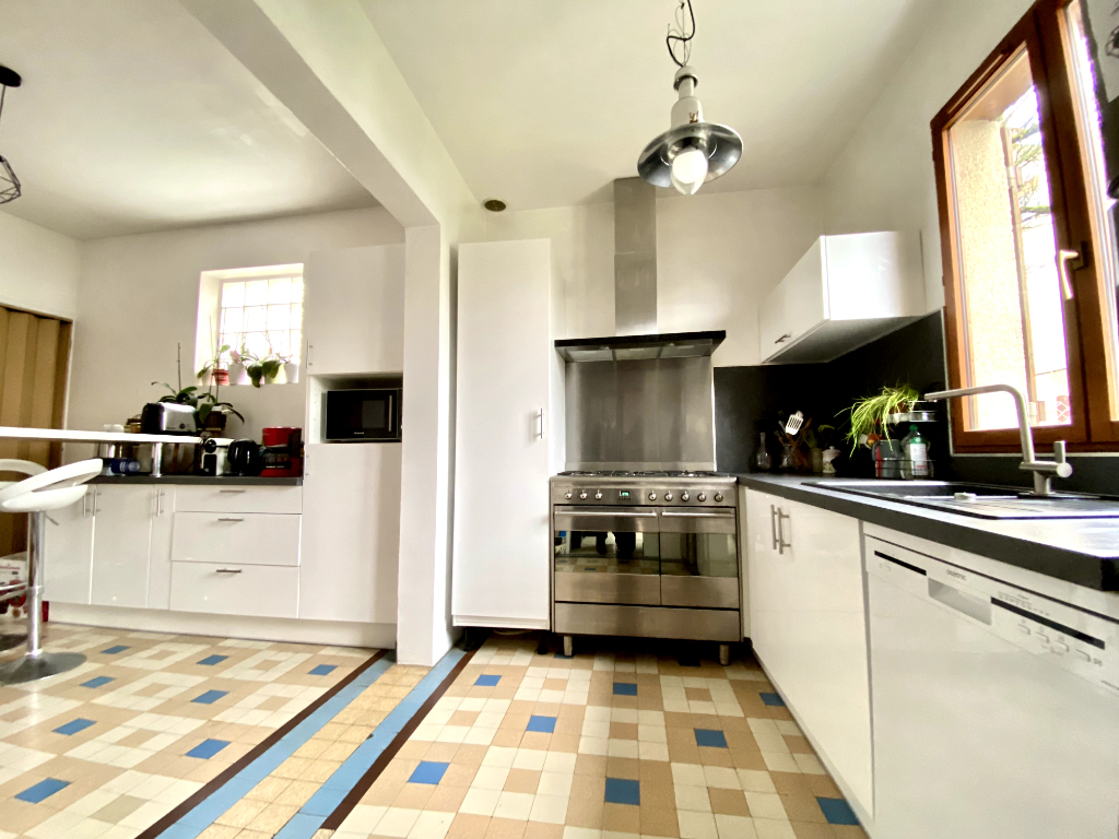 Vente maison / villa Athis mons 379000€ - Photo 5