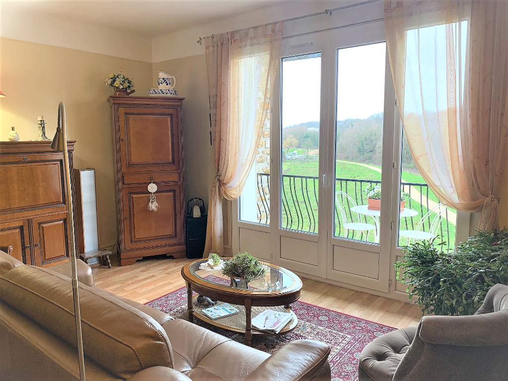 Sale apartment Athis mons 314500€ - Picture 4