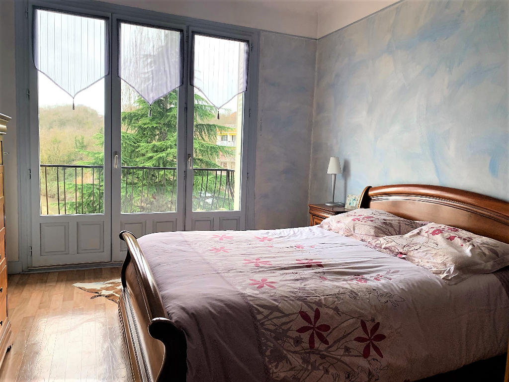 Sale apartment Athis mons 314500€ - Picture 10