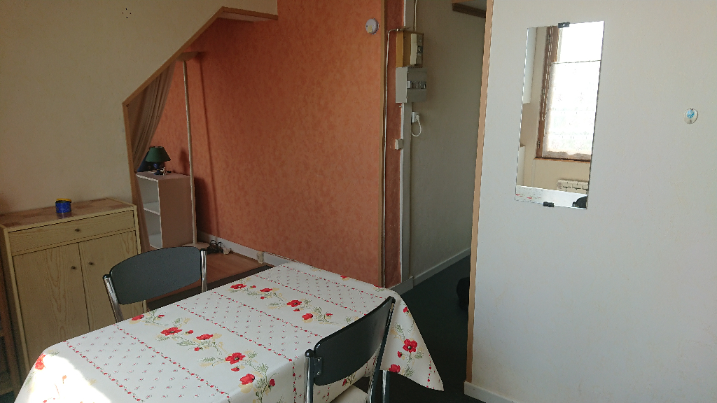 Rental apartment Athis mons 540€ CC - Picture 3