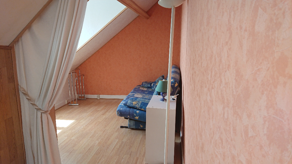 Rental apartment Athis mons 540€ CC - Picture 4