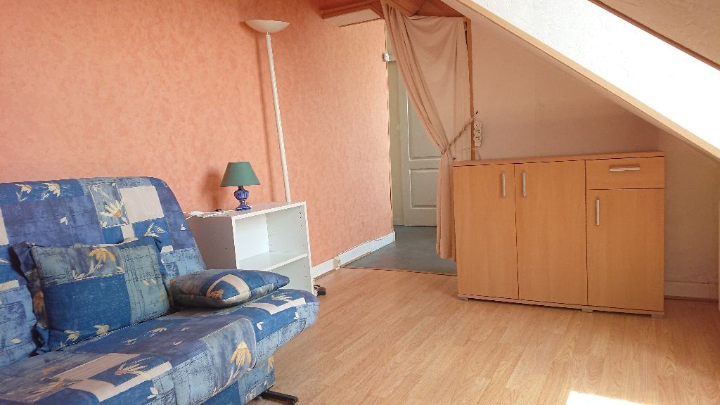 Rental apartment Athis mons 540€ CC - Picture 5