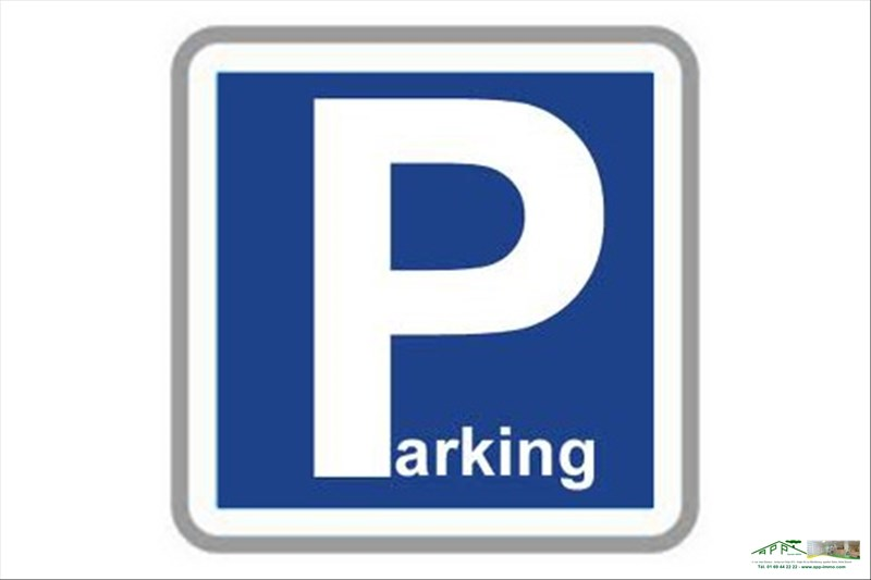 Location parking Athis mons 50€ CC - Photo 1