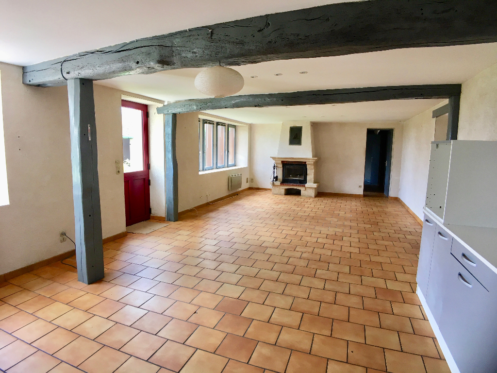 Verkauf haus Saint firmin des pres 160000€ - Fotografie 2