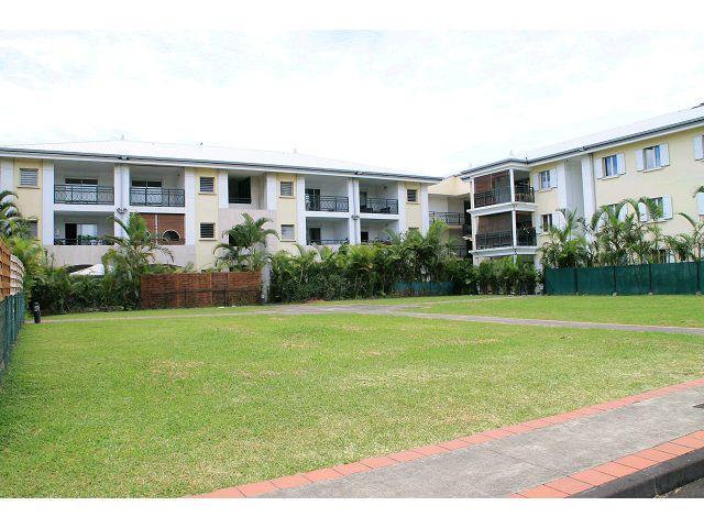Appartement T3 - Ste Suzanne