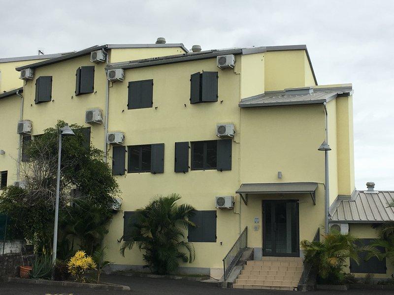 Appartement T3 - L'Etang Salé