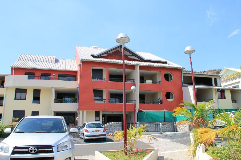 Appartement duplex T4/5  -St Gilles Les Bains