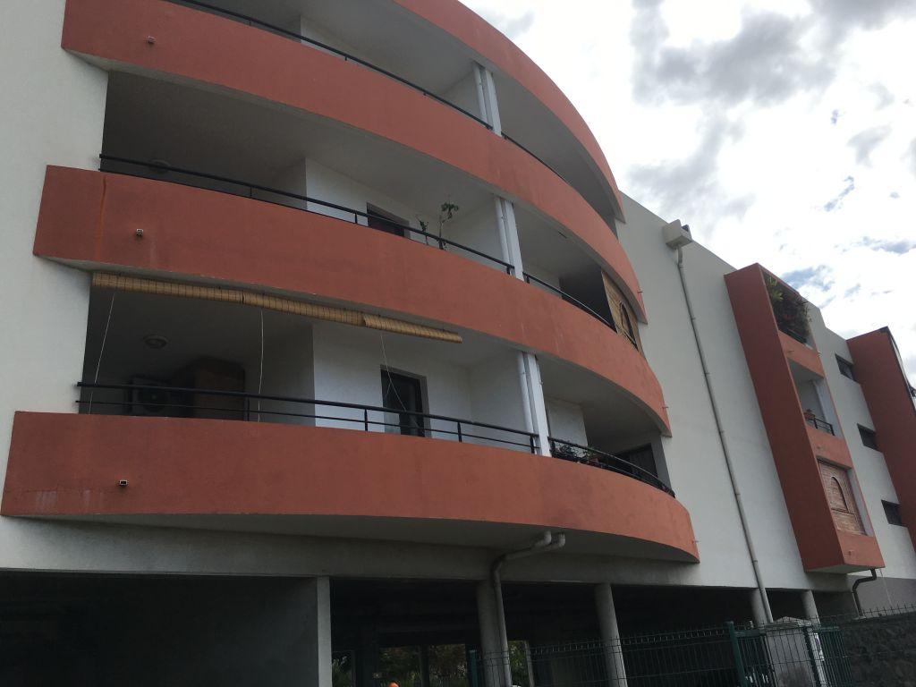APPARTEMENT 2 pièces- 41,9 m²-LA POSSESSION