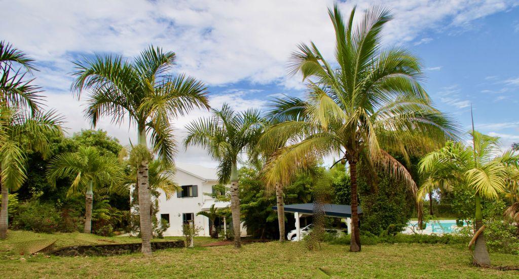 Villa T7 - St Pierre