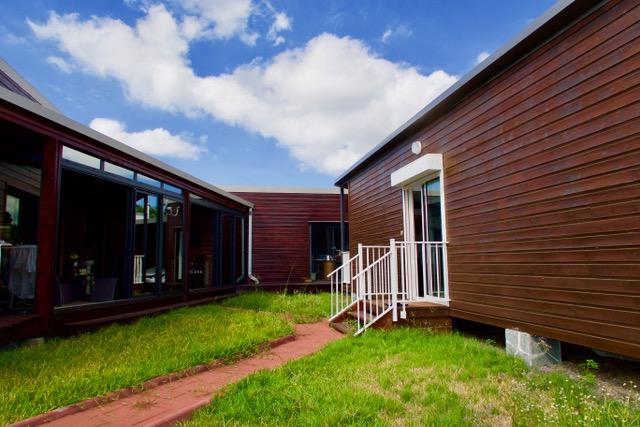 Jolie maison et son bungalow indépendant - Ravine des Cabris