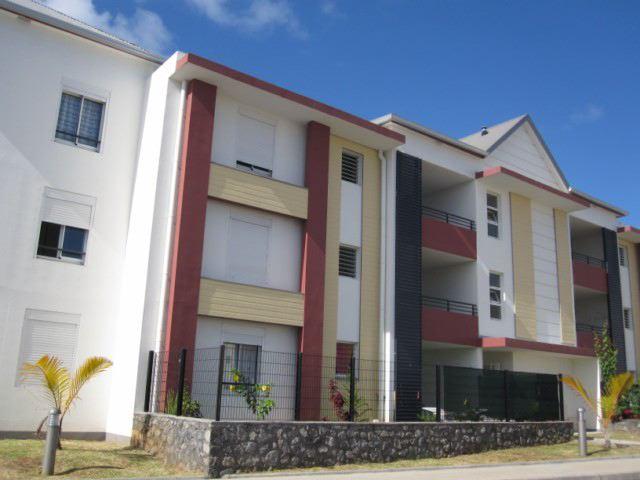 Appartement T1 - St André