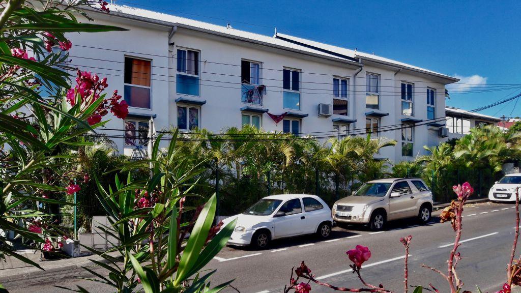 Appartement T1 bis 29 m² - Ste Clotilde