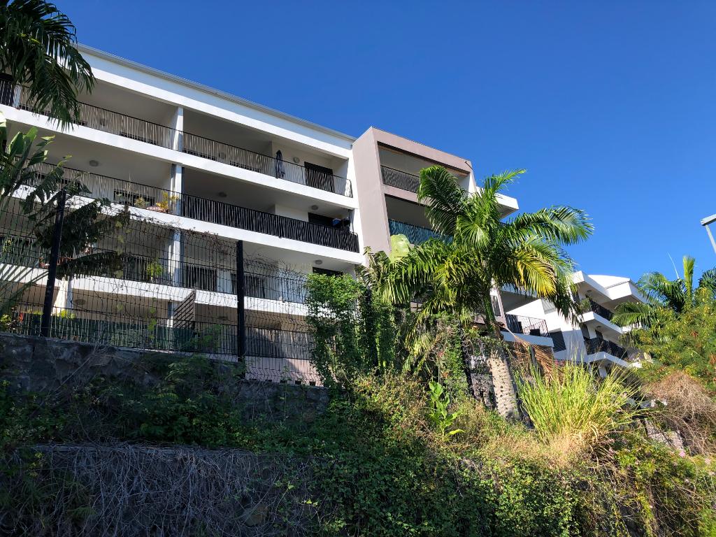 Appartement  T2 - St Paul - Plateau Caillou