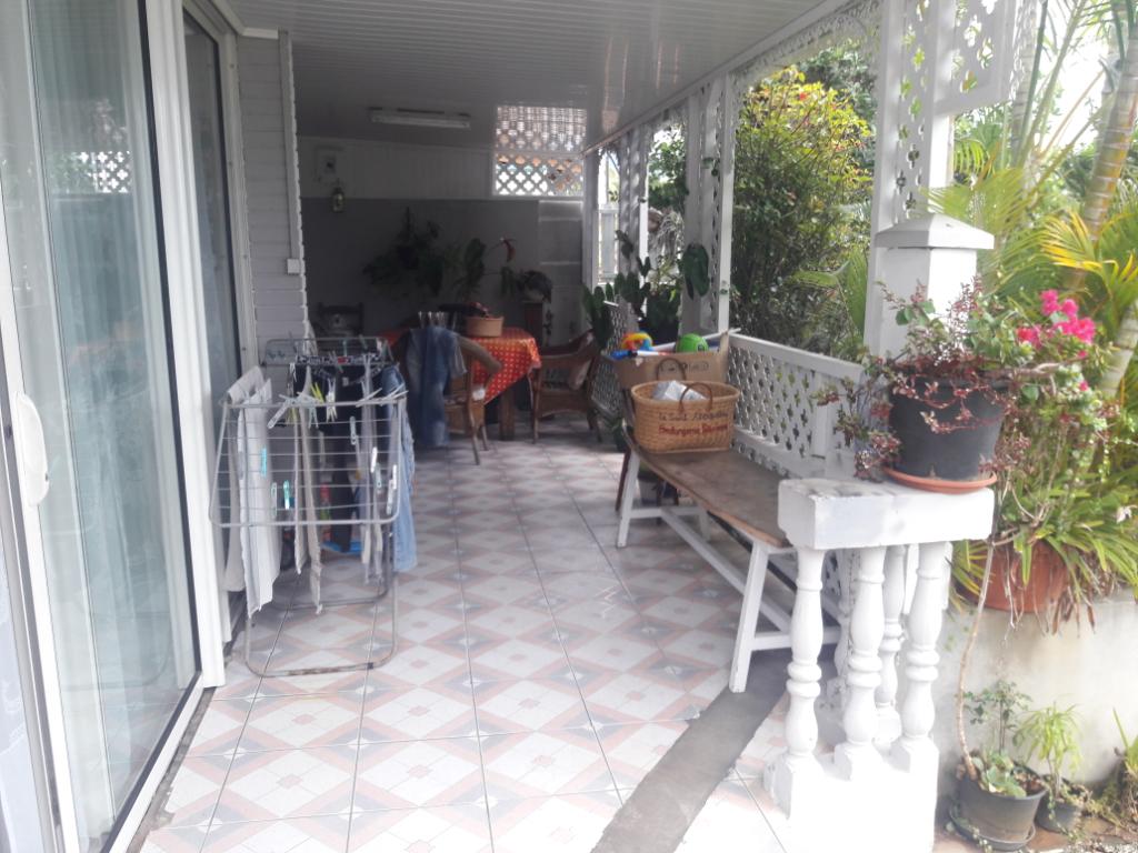 Maison T4 - SAINT DENIS