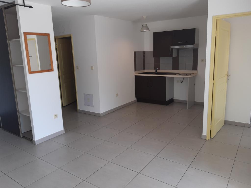 Appartement T2 bis - St Denis