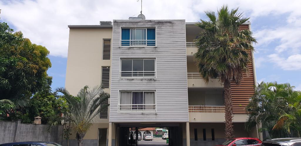 Appartement 2 piéces-43,01 m²- LA POSSESSION