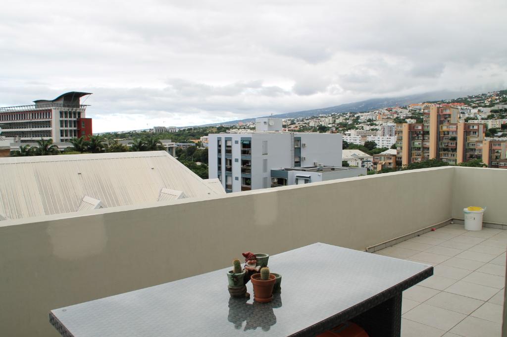 SAINT DENIS Appartement T2- 41m²