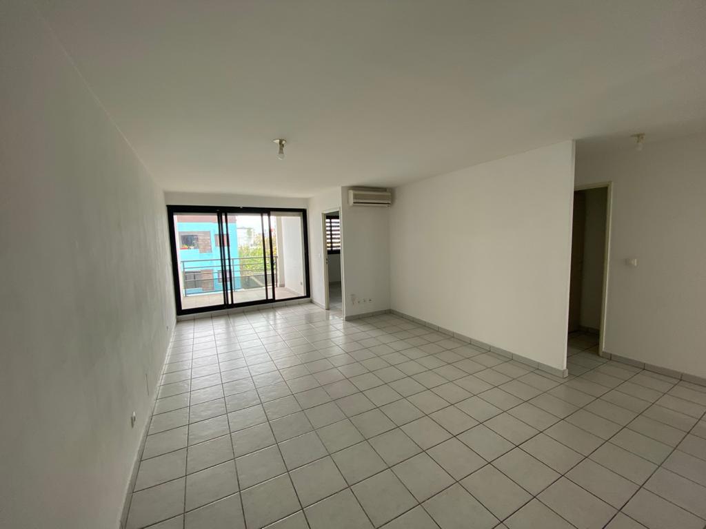 Appartement T3 - Saint Pierre