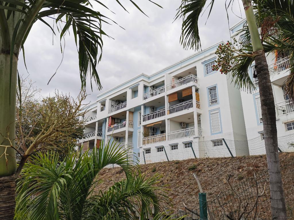 Appartement 3 pièces Ravine à Malheur  59.94m²