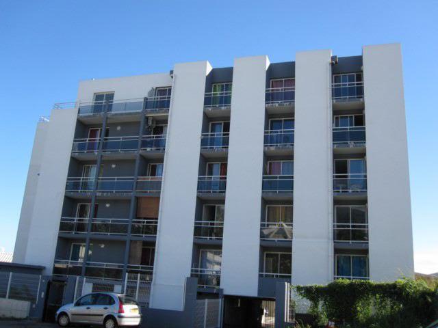 Appartement 3 pièces SAINTE CLOTILDE