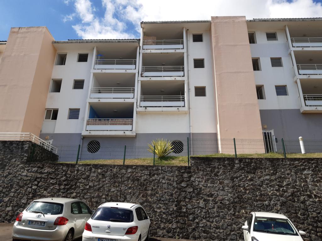 Appartement  T1 - Ste Clotilde