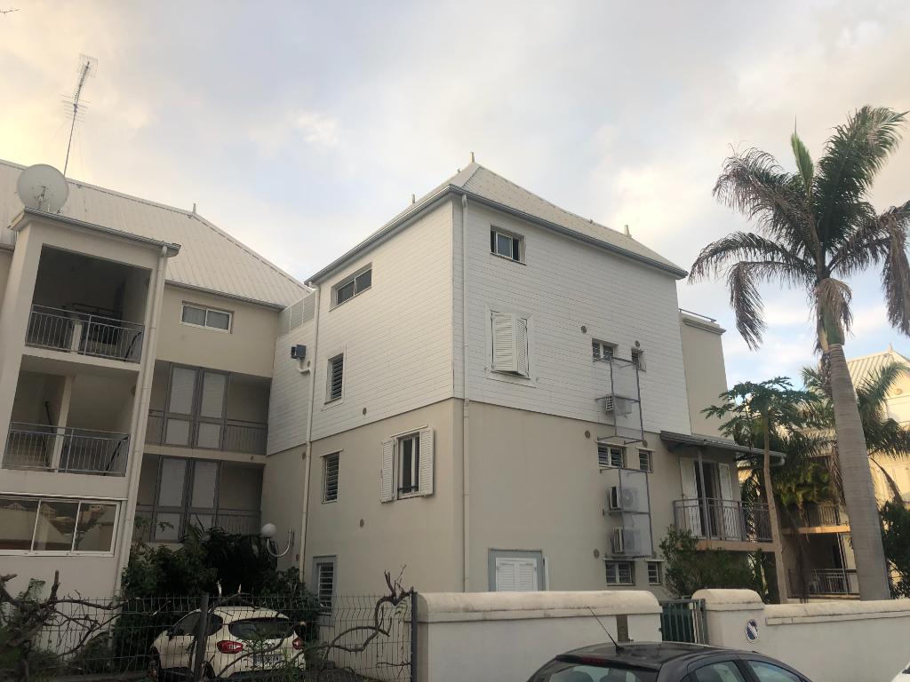Appartement T3 - LA POSSESSION