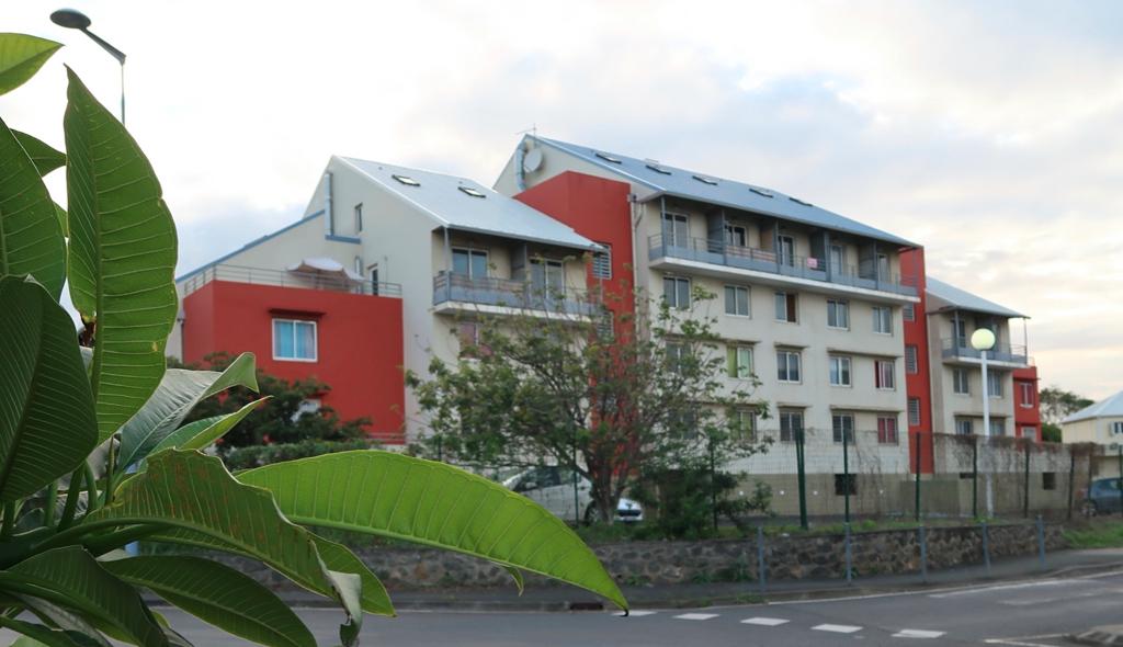 Appartement T1 - St Pierre