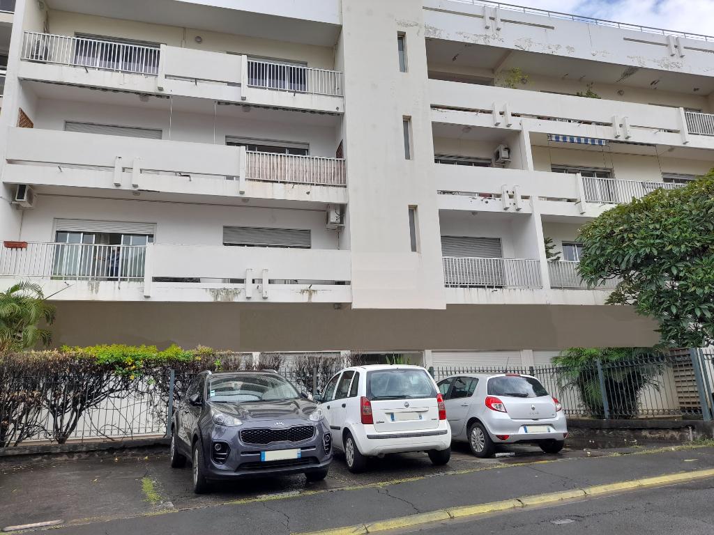 Appartement T4 - Saint Denis