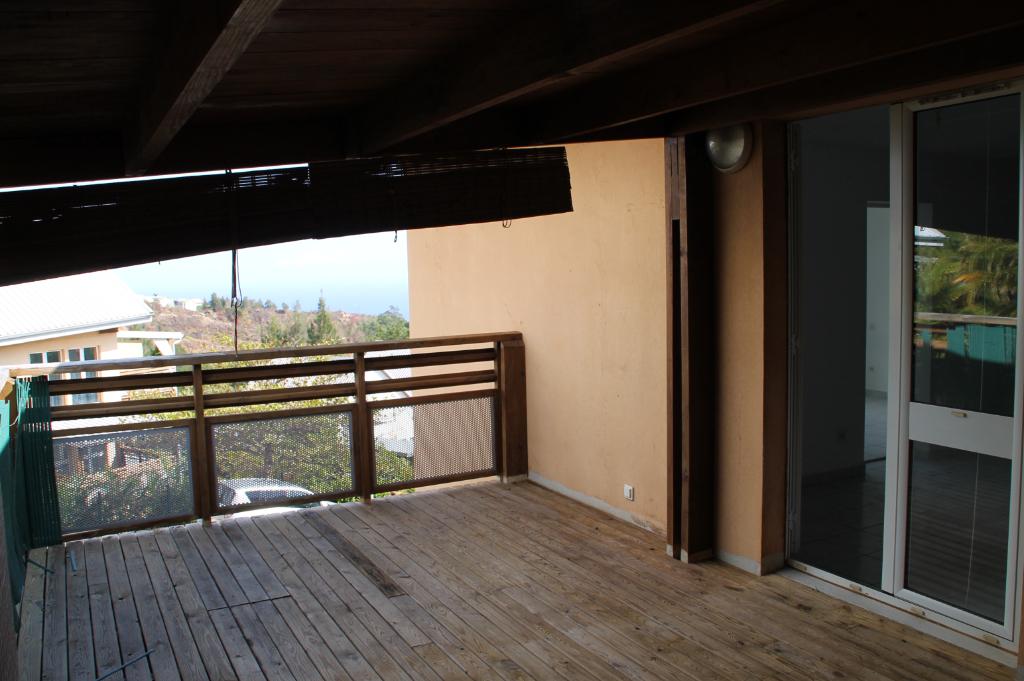 Appartement T2 - La Montagne
