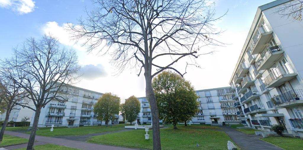 Vente Appartement de 3 pièces 67 m² - CAEN 14000 | AVA IMMOBILIER  - AR photo1