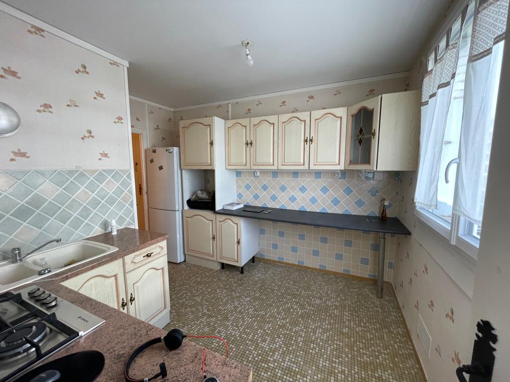 Vente Appartement de 3 pièces 67 m² - CAEN 14000 | AVA IMMOBILIER  - AR photo2