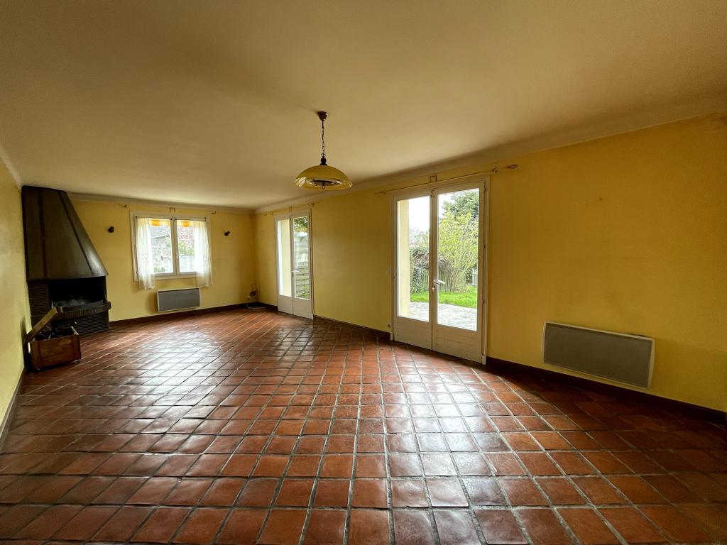 Vente Maison de 5 pièces 127 m² - OUISTREHAM 14150   AVA IMMOBILIER  - AR photo2