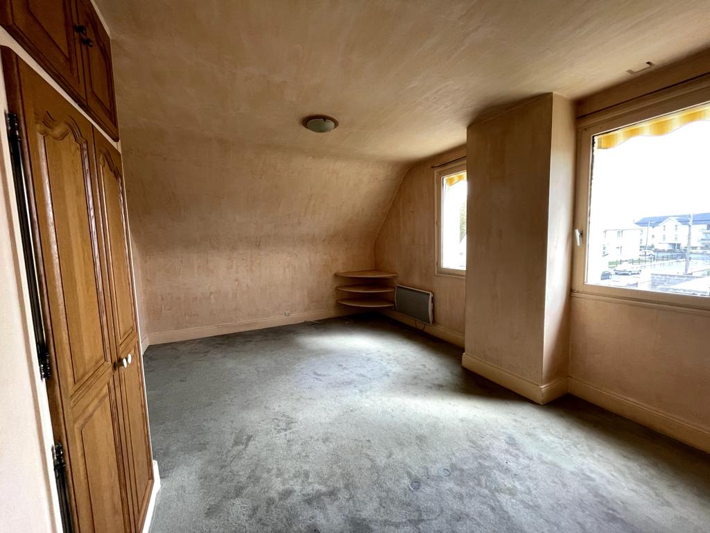 Vente Maison de 5 pièces 127 m² - OUISTREHAM 14150   AVA IMMOBILIER  - AR photo5