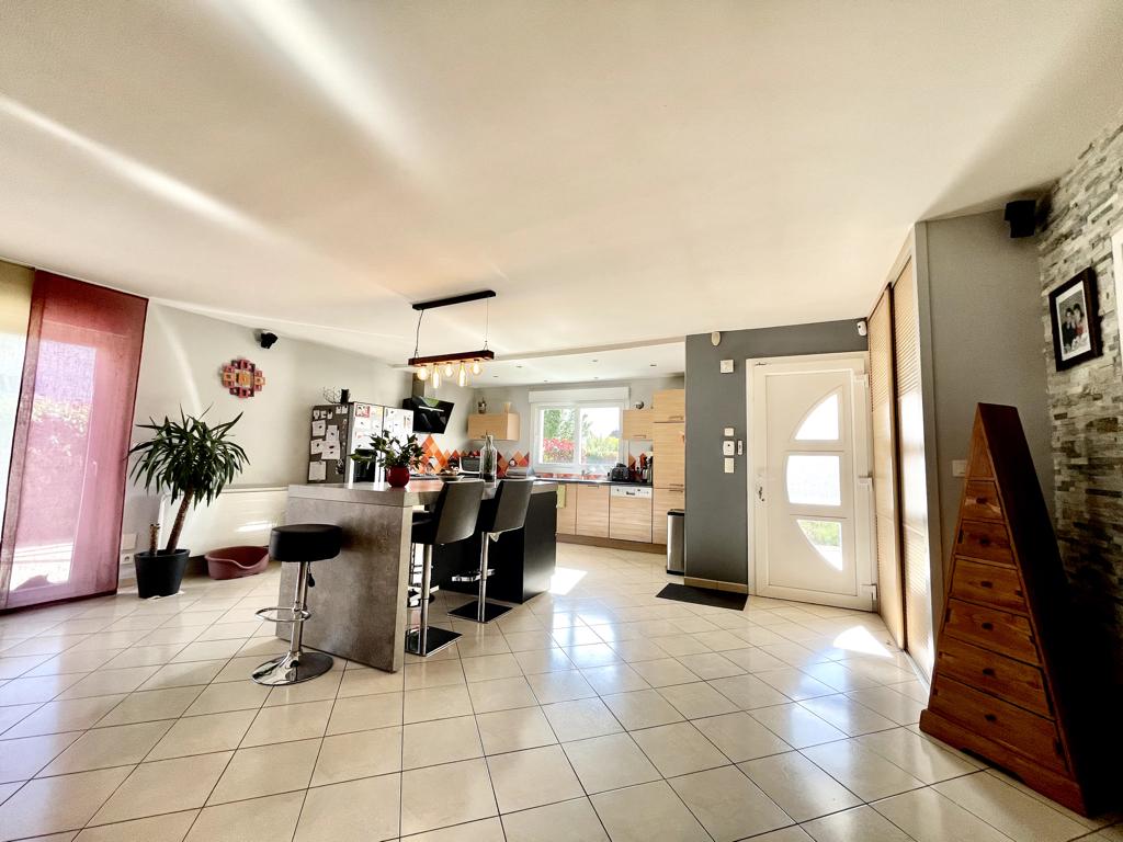 Vente Maison de 7 pièces 250 m² - DEMOUVILLE 14840 | AVA IMMOBILIER  - AR photo3