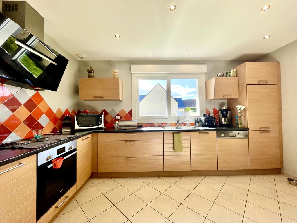 Vente Maison de 7 pièces 250 m² - DEMOUVILLE 14840 | AVA IMMOBILIER  - AR photo6