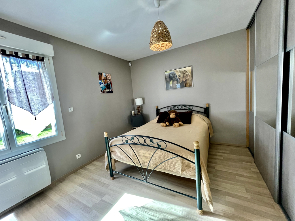 Vente Maison de 7 pièces 250 m² - DEMOUVILLE 14840 | AVA IMMOBILIER  - AR photo10