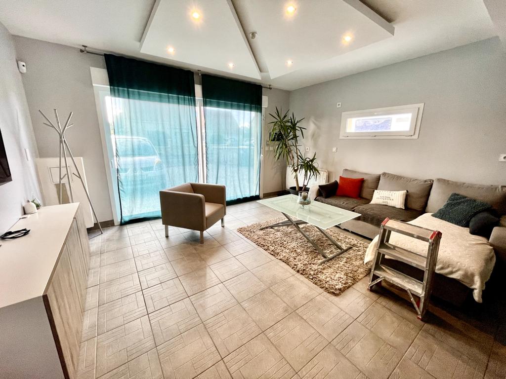 Vente Maison de 7 pièces 250 m² - DEMOUVILLE 14840 | AVA IMMOBILIER  - AR photo12