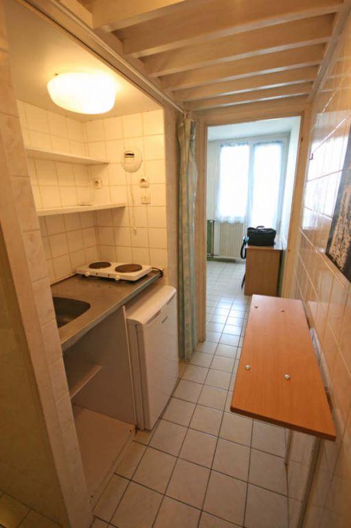 Alquiler  apartamento Talence 405€ CC - Fotografía 3