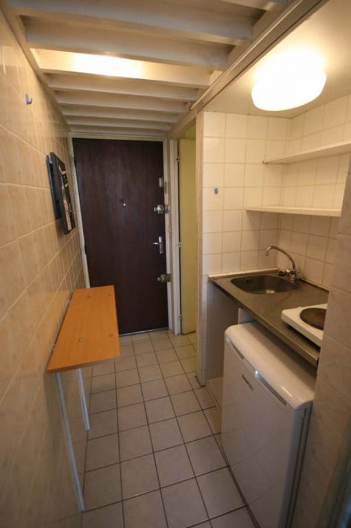 Alquiler  apartamento Talence 405€ CC - Fotografía 4