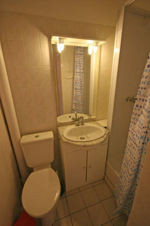 Alquiler  apartamento Talence 405€ CC - Fotografía 5