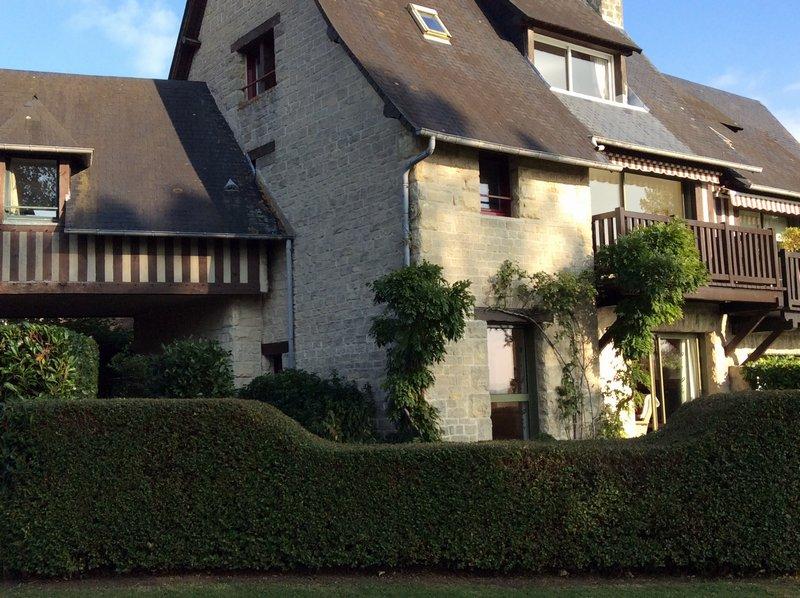 A VENDRE exclusivité - Sur les hauteurs de Deauville