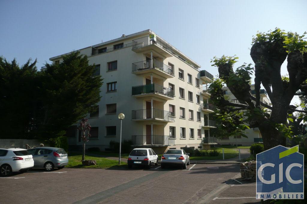 Appartement Caen 3 pièce(s) 61 m2