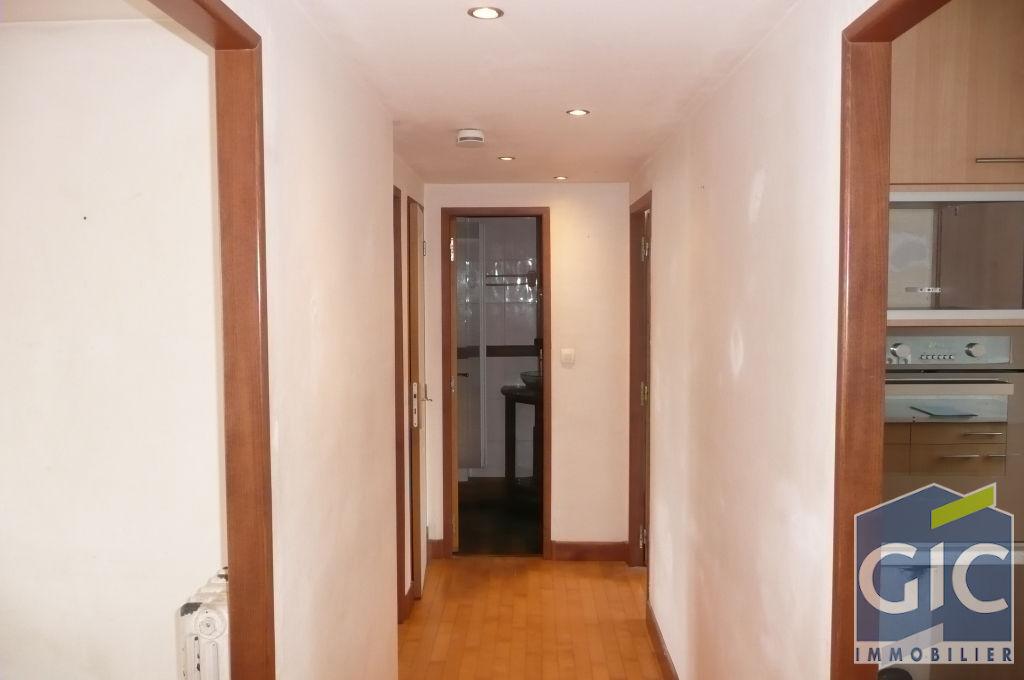 Appartement Caen 3 pièce(s) 57 m2