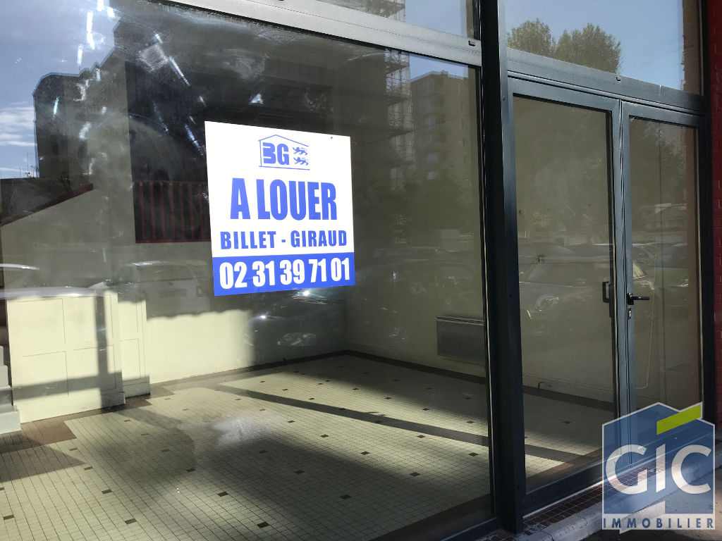 LOCAL COMMERCIAL 45 M²