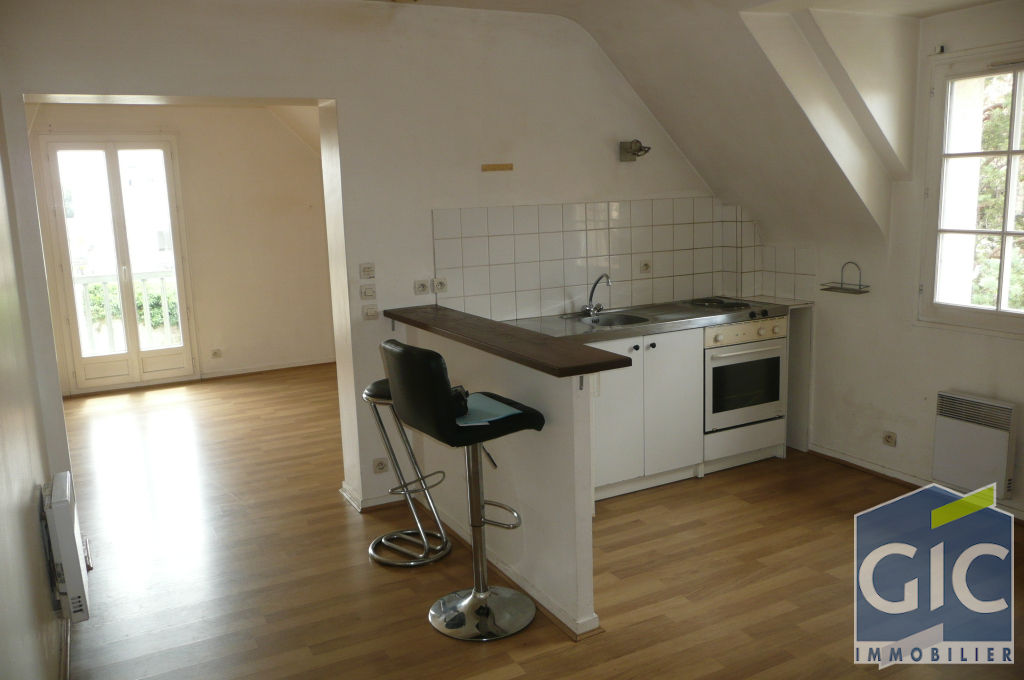 Appartement Caen 2 pièce(s) 44 m2