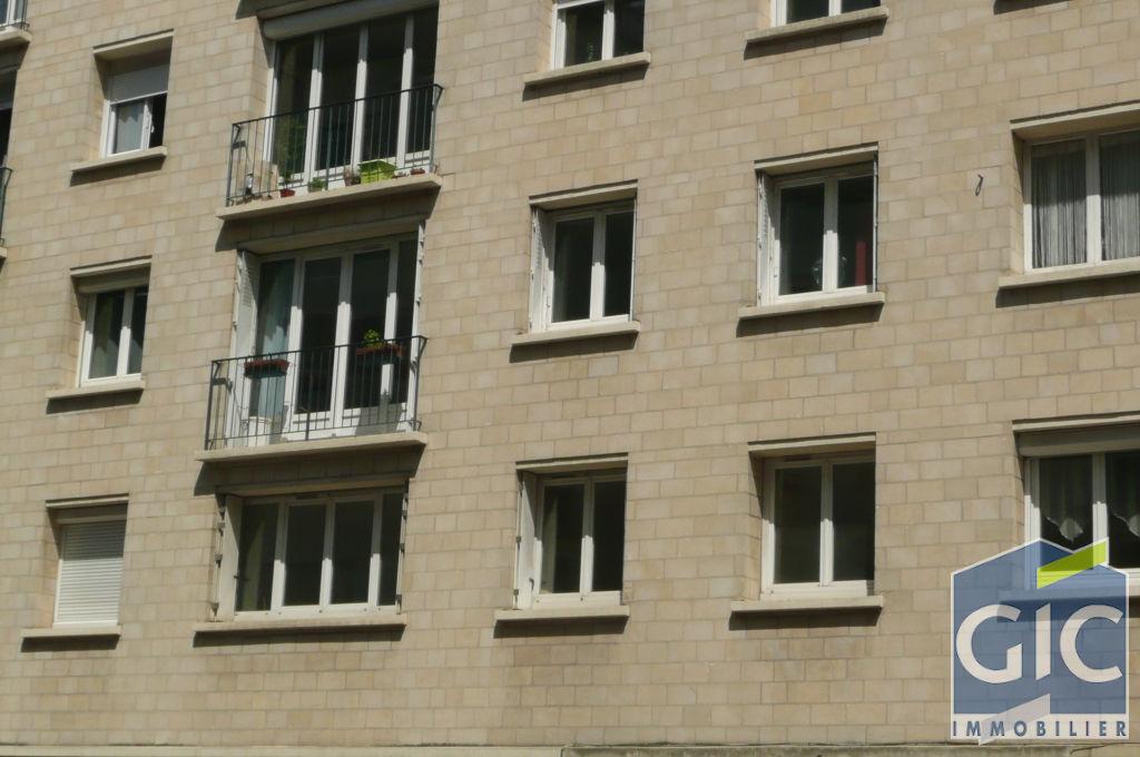 Vente Appartement Caen 3 pièce(s) 61 m²
